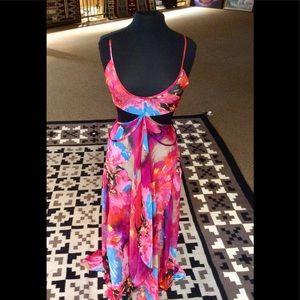 Dresses & Skirts - Gorgeous Colorful Women Summer Dress